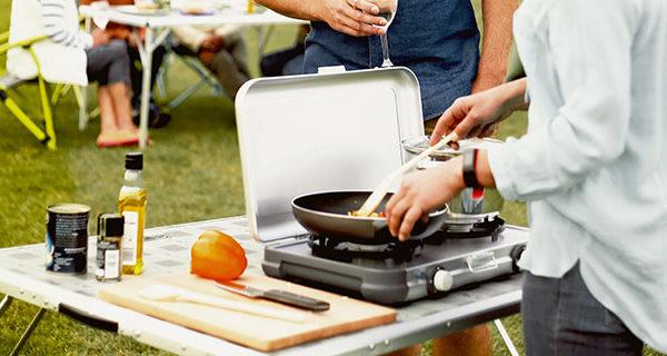 kamping kitchen 2 campingaz