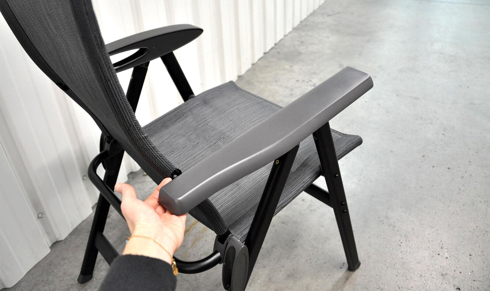 proto mobilier fauteuil