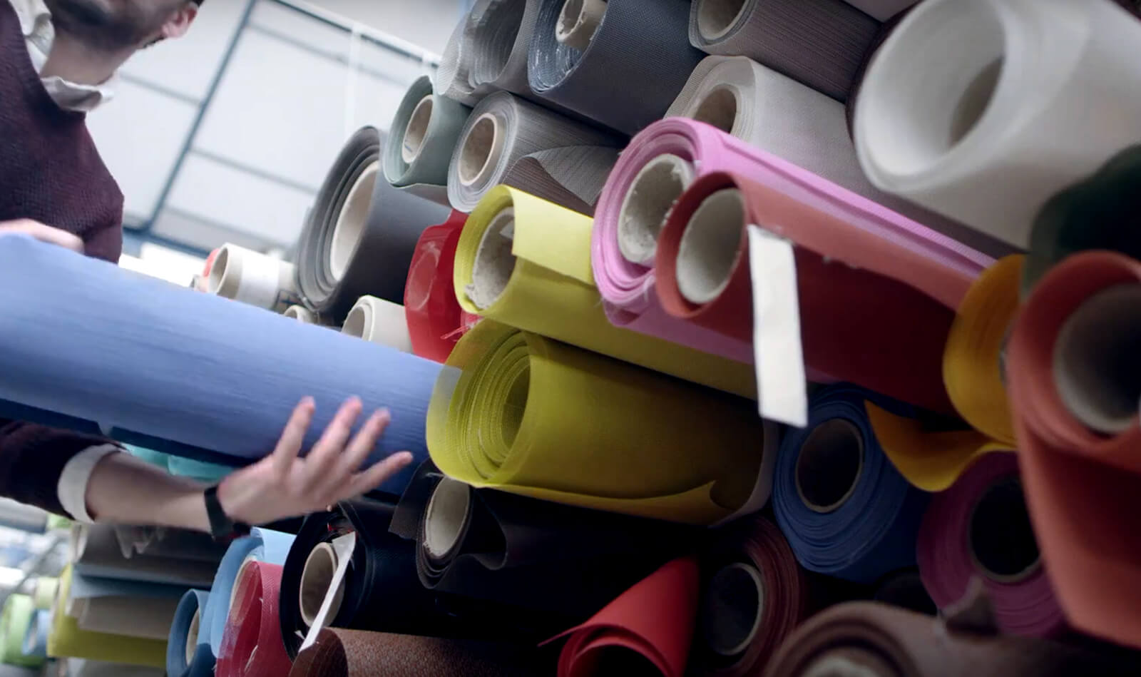 design et conception textile
