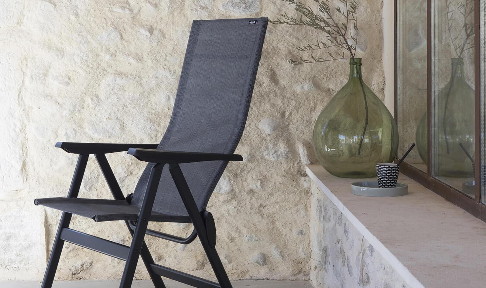 design de mobilier lafuma