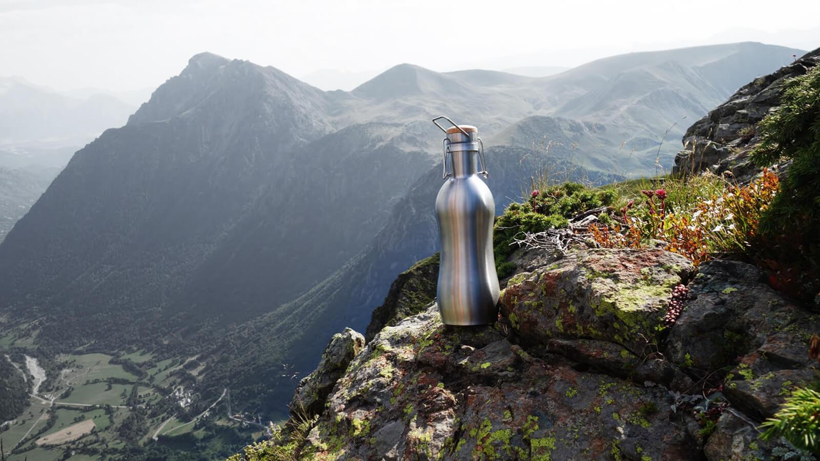 montagne Guidetti.