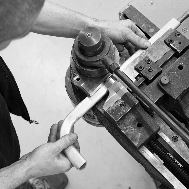 Fabrication industrielle
